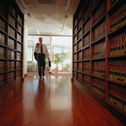 Keeping Attorneys our of Workers' Comp