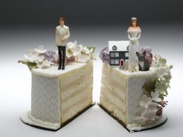 Divorce  and Retirement