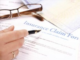 Health Insurance Claims
