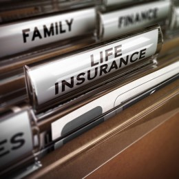 Having insurance is also a great way for low- or moderate-income individuals to leave a legacy to their preferred charity.