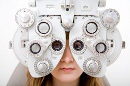 Look for a vision n insurer that gives you access to multiple eye doctors, and never assume a provider is available in your area.
