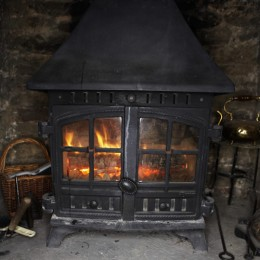 Woodstove Safety